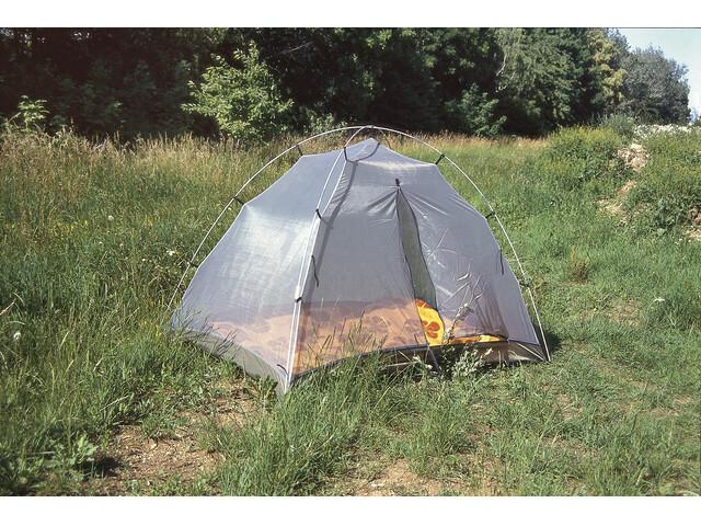Tente anti-moustiques de Brettschneider
